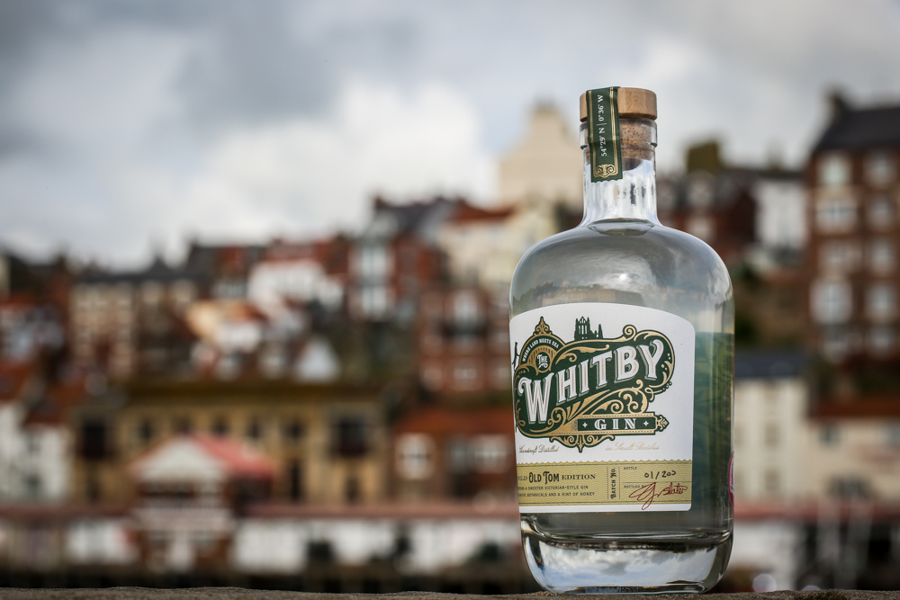 Whitby Gin Old Tom