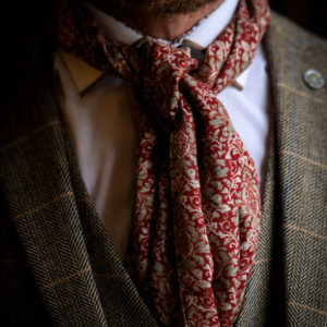 Scarves and Ties