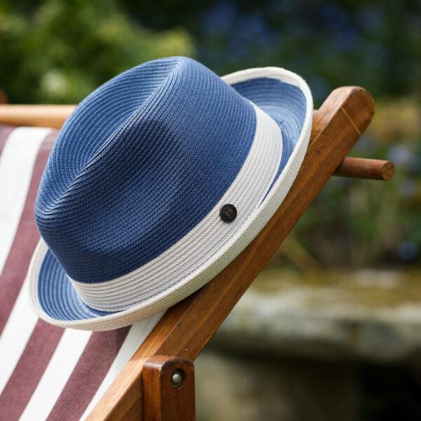 Dasmarca Straw Hat