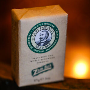 Captain Fawcett Soap Bar