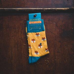 Men's socks by Powder
