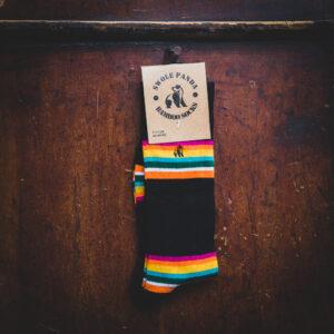 Swole Panda Socks