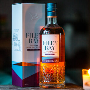 Filey Bay Yorkshire Single Malt Whisky