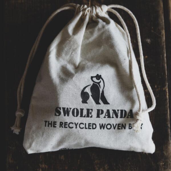 Swole Panda 7 bottle belt